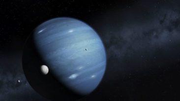 Ką slepia NASA palydovo TESS duomenys: O ką, jei jau esame suradę paslaptingą ir ilgai ieškotą pasaulį?