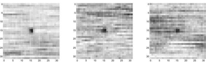 Mokslininkams pavyko gauti neryškius kadrus, kuriuose maža skiriamąja geba užfiksuota Sedna, 2015 BP519 ir 2015 BP518