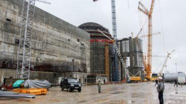G. Nausėda kviečia Suomiją prisidėti užtikrinant Astravo elektrinės saugumą