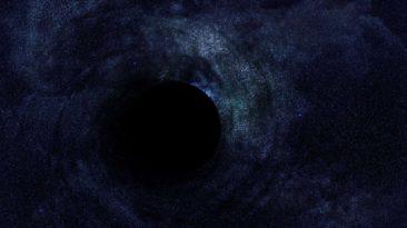 Didis atradimas mokslo istorijoje: pati mažiausia juodoji skylė, kuri lengvai tilptų Vilniaus mieste