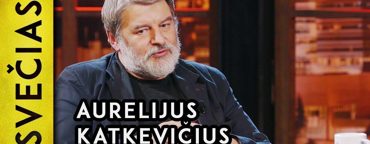 """""""Nevalyvi lietuviai eina į Rusijos zoną. Aš toks buvau"""" – A. Katkevičius   Laikykitės ten"""