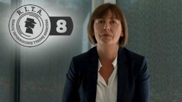 Naujas ligoninės direktorius – konkurso komisijos pirmininkės mamos vadovas? || R.I.T.A. || S02E08