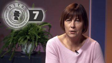 Psichiatrijos ligoninė ir vaistai vietoj profesionalios psichologinės pagalbos || R.I.T.A. || S02E07