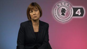 Kam Lietuvoje reikėjo Suomijos neįperkamo Gamma peilio? || R.I.T.A. || S02E04