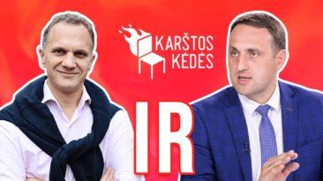 Alytaus ar Lietuvos – kieno gaisras? || Karštos kėdės