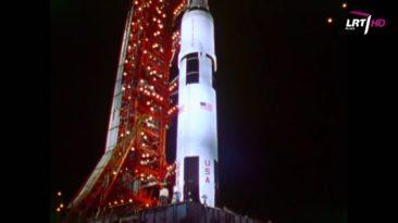 Kodėl sovietams nepavyko nuskristi į Mėnulį?
