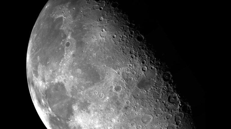 NASA planai sugrąžinti žmones į Mėnulį atveria dar neregėtas galimybes - Mėnulyje bus galima statyti observatoriją