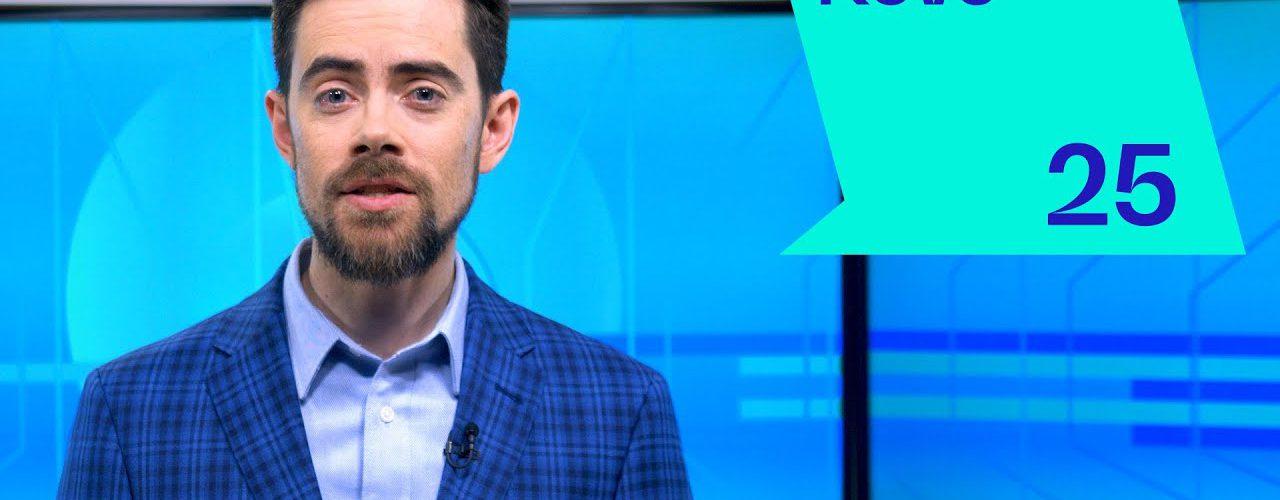 TIEK ŽINIŲ: Pratęsiamas karantinas | Susirgimai užsienyje | 3D kaukės | JAV ekonomika || Laisvės TV